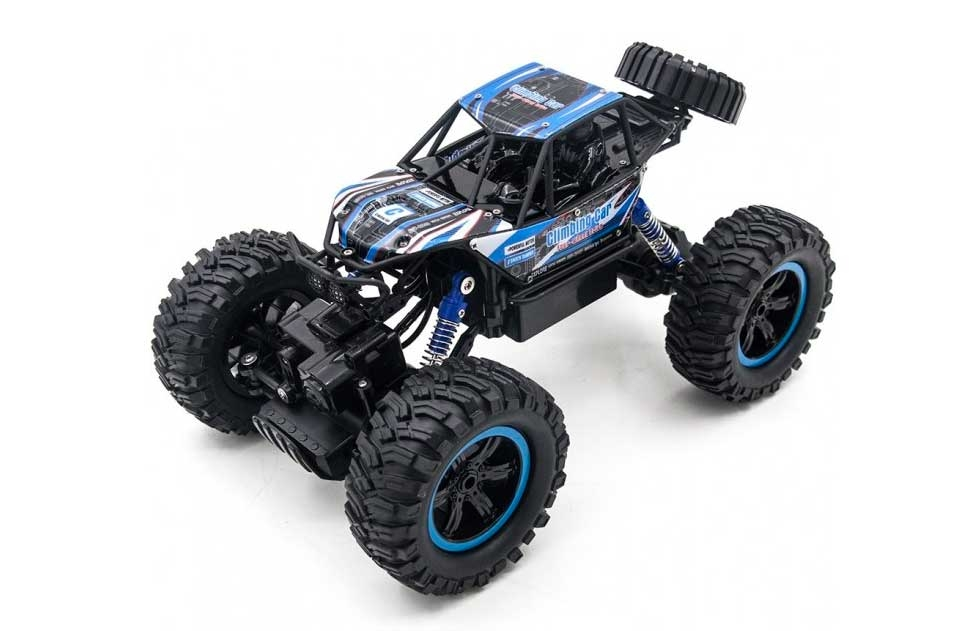 bigfoot coche rc