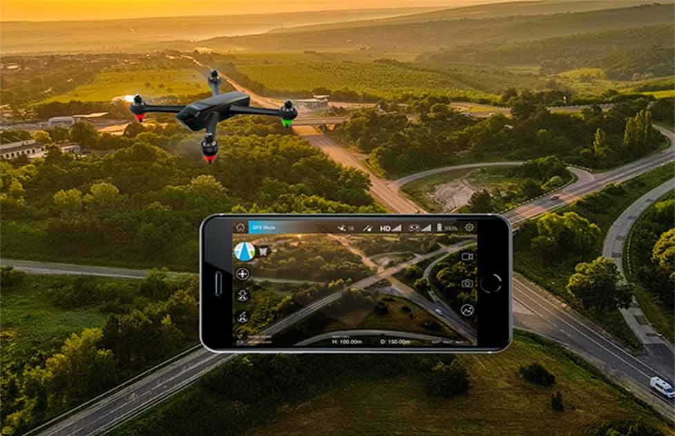Drone Vision PRO