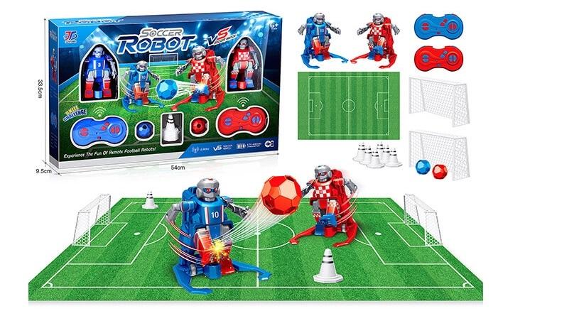 set-robots-futbol