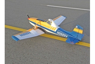 CESSNA 188 AWAGON 60-90 VQ MODEL U.S. version