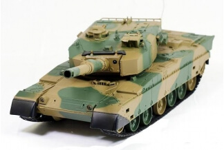Tanque RC 1/24 Japan Type 90 (Airsoft)