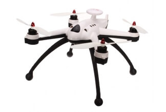 DRONE FLYING3D X8 WITH GPS