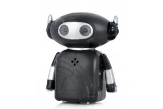 MINI ROBOT RC CONTROL POR VOZ DX-9102-1