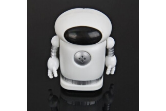 MINI ROBOT RC CONTROL POR VOZ DX-9102-6