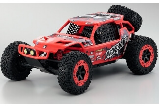 Kyosho Axxe T3 WLAN 1/10 para Smartphone RTR