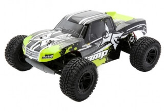 Horizon ECX AMP MT 2WD Monster Truck 1/10 RTR