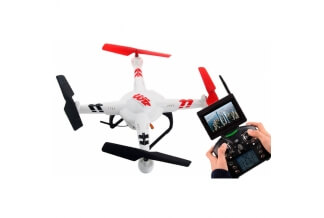 WLToys V686G FPV (Video en tiempo real a Pantalla)