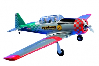 AT-6 TEXAN EP/GP VQ MODEL 1540mm