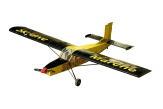 Pilatus PC-6 2170mm VQ Model VQA125 Tiger