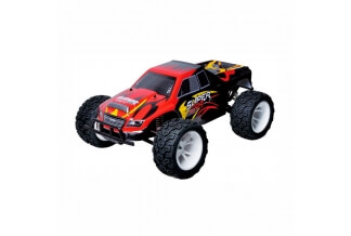 Coche RC Wltoys L313 Monster Truck RTR 1/10
