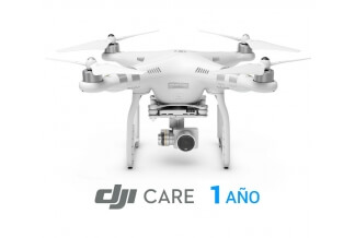 DJI Care 1 año Phantom 3 Advanced