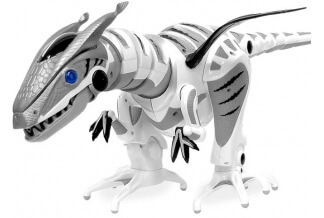 Robot Rc Dino Bot con Inteligencia Artificial
