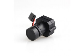 "Cámara FPV 600TVL 12V 1/3"" HD Color CMOS"
