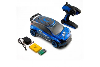 Coche Rc Sport Car High Speed RTR 1:18 4x4