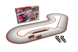 Coches Rc Real FX Racing con Inteligencia Artificial