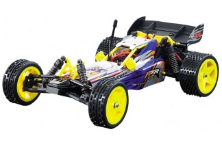 Coche RC Wave Runner RTR 1:12 (Kids Version)