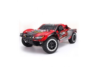 Coche Rc Short Course Truck 9EMU 4x4 1:10