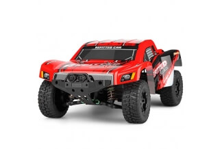 Coche Wltoys A313 Short Track 2WD 1:12