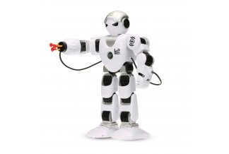 Robot mini Alpha programable