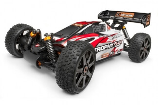 Coche Rc HPI Trophy Buggy Flux 1:8