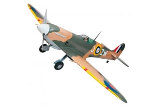 Top Flite Spitfire 50CC - 2195mm.