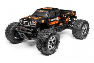 HPI Savage Flux HP Monster Truck 1:8 Brushless