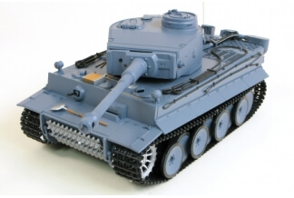 TANQUE AIRSOFT RC (RADIOCONTROL) GERMAN TIGER