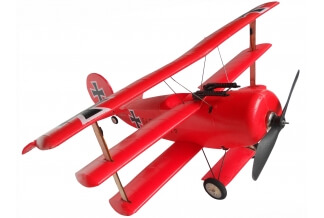 Red Baron 600mm. PNP