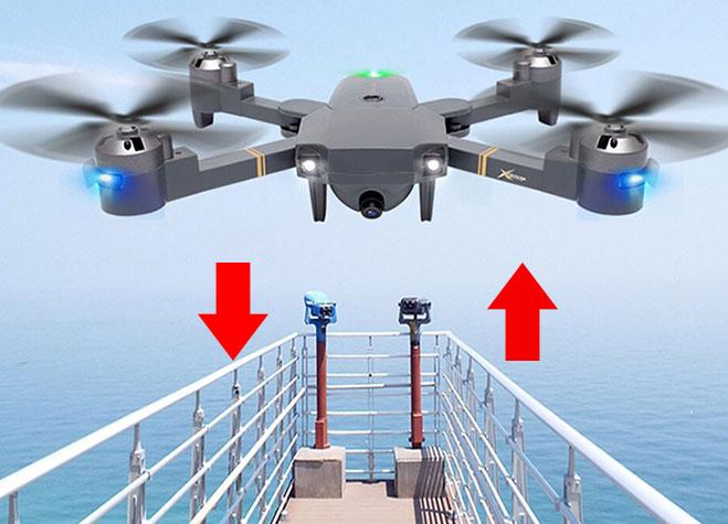 xplus-drone