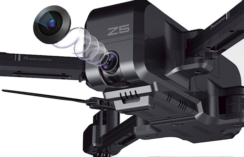 z5 drone