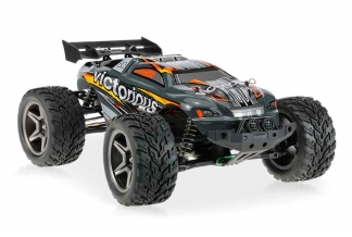 victorious coche rc