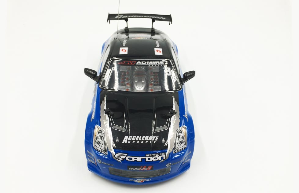 coche de driftingh
