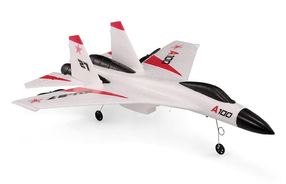 Avión XK A100 Teledirigido 340mm