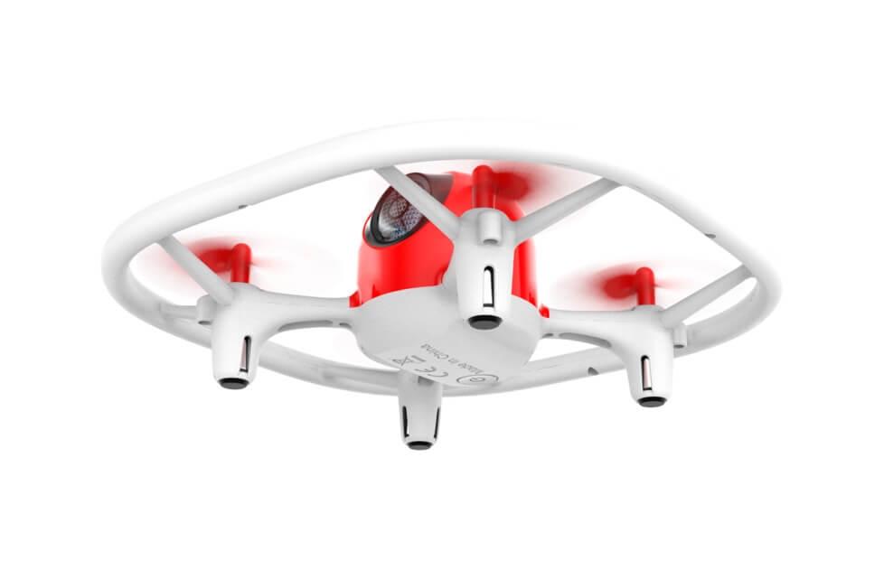 NEON - Drone para Niños con Luces de Colores