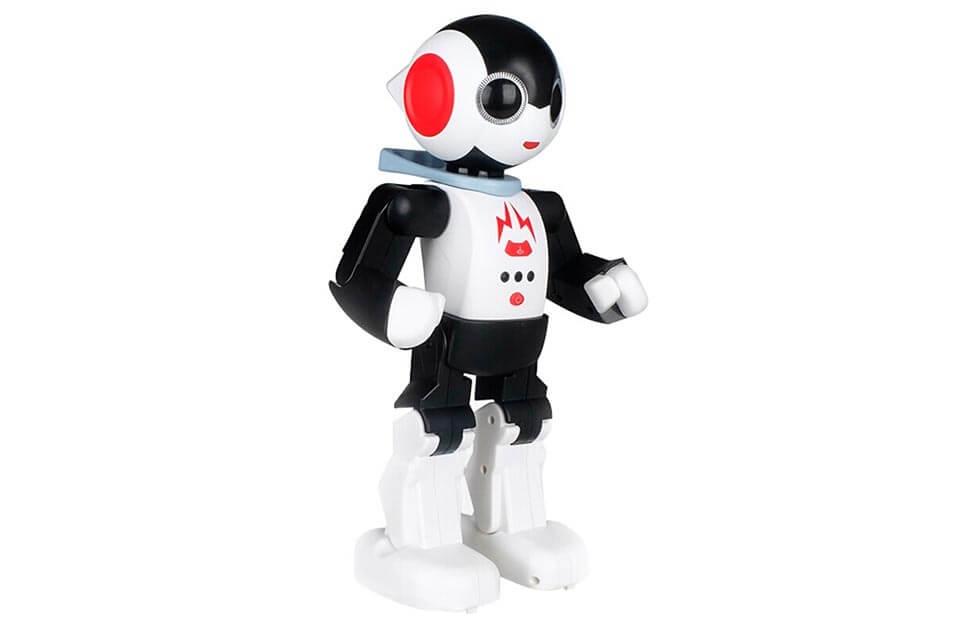 Robot Inteligente Tongli