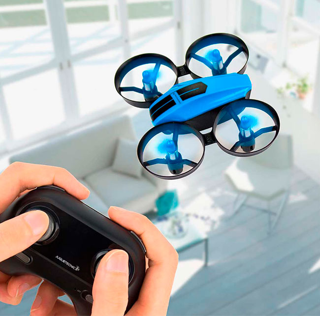 Drone Firefly perfecto aprender